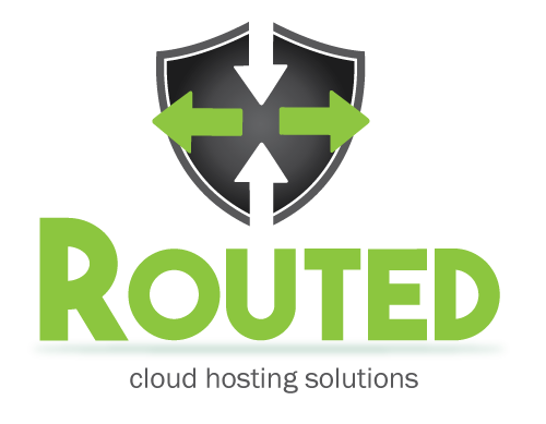 Routed Hosting