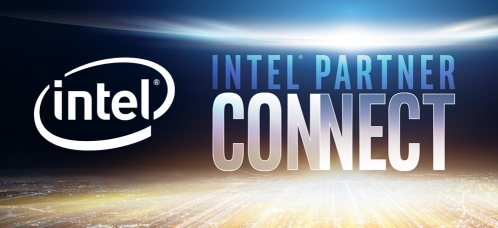 Intel Partner Connect – Europe