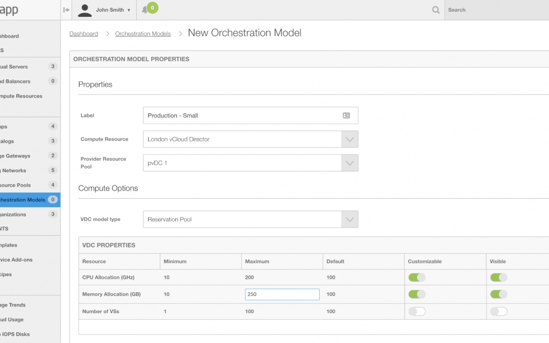 Commercial flexibility, better usability – how OnApp enhances your VMware cloud